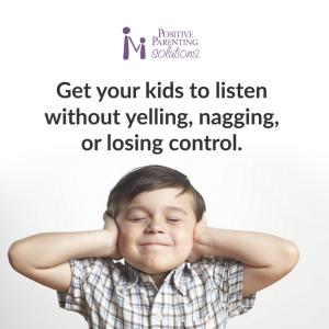 Positive Parenting Solutions Course