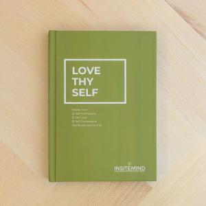 Love Thy Self - Workbook and Journal