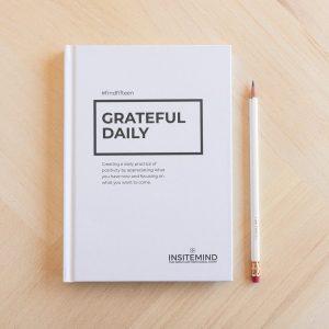 Grateful Daily Journal