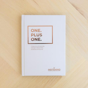 One Plus One Workbook and Journal