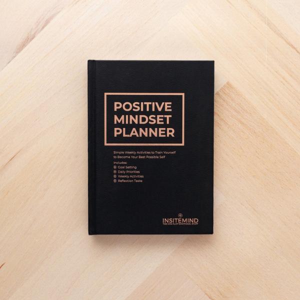 Positive Mindset Planner