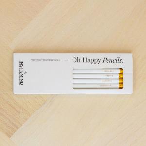 Oh Happy Pencils