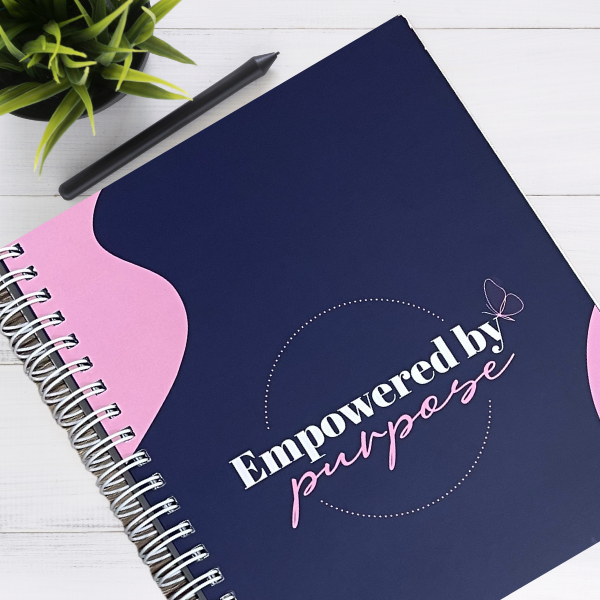 Empowered By Purpose